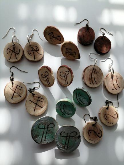 Merkit ja symbolit ovat kulkeneet ihmisen mukana läpi koko ihmiskunnan historian.