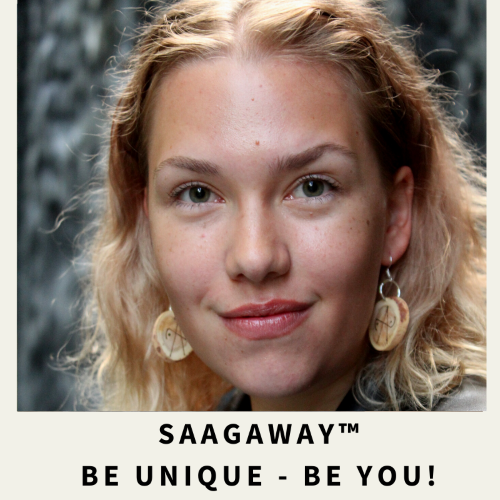 Saagaway TM Be Unique - Be You!