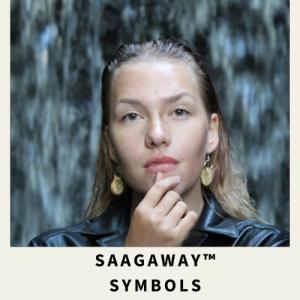 Saagaway Symbols